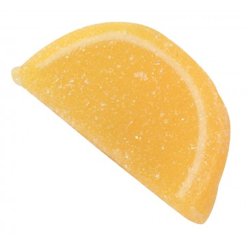 Demi-tranche Citron