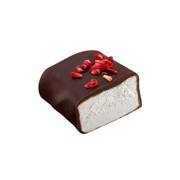 Marshmallow Framboise