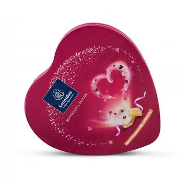 Boîte Cœur Chocolats